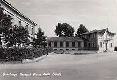 piazza Libertà 1959
